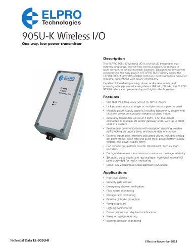 905U-K