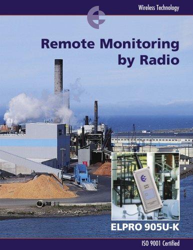 905U-K Wireless I/O