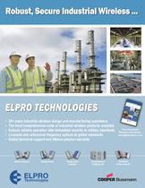 Elpro Overview