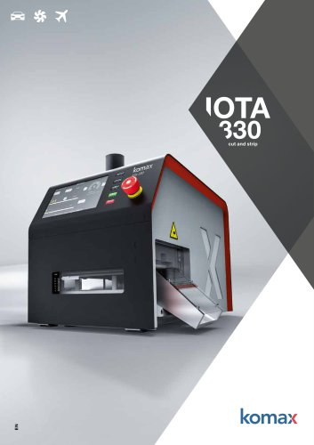 Iota 330