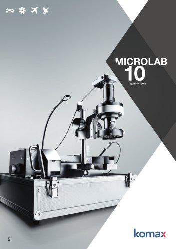 MicroLab 10