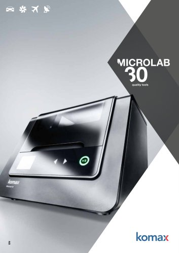 MicroLab 30