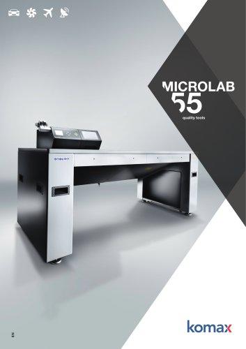 MicroLab 55