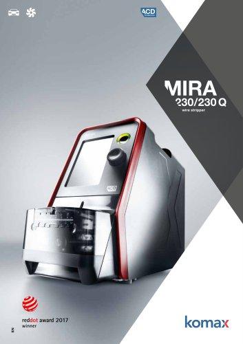 Mira 230 / Mira 230 Q