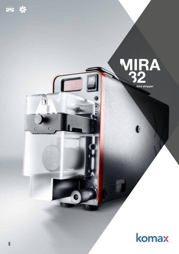 Mira 32 Wire stripper