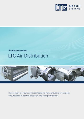LTG Air Distribution
