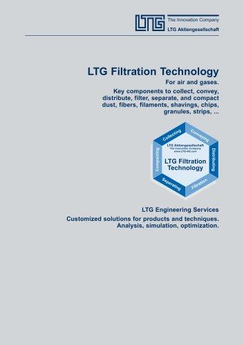 Overview LTG Filtration Technology