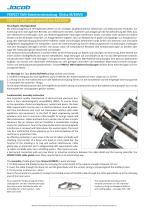 PERFECT EMC-cable gland 50.6xx M/EMVD