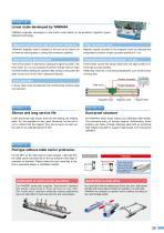 Linear motor single axis robots - 4