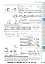 Linear motor single axis robots - 9