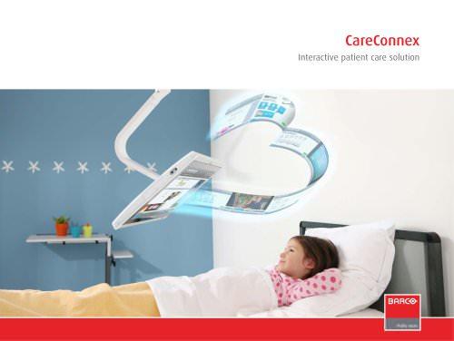 CareConnex