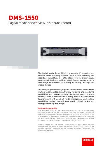 DMS-1550