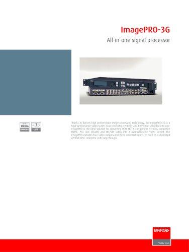 ImagePRO-3G