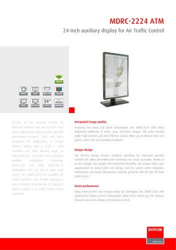 MDRC-2224 ATM