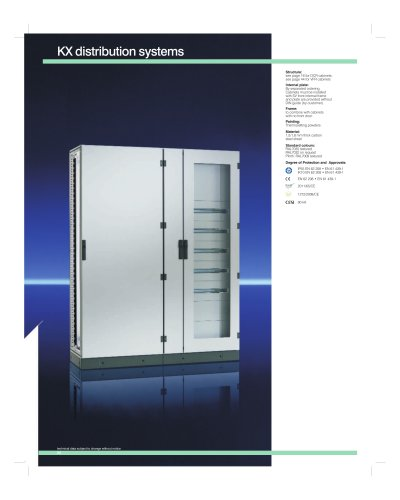 KX distribution systems