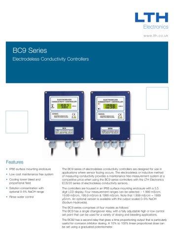 BC9 Series