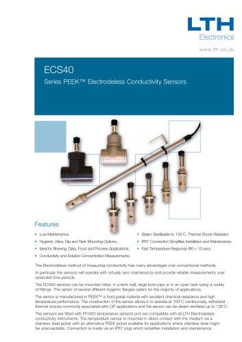 ECS40 Series