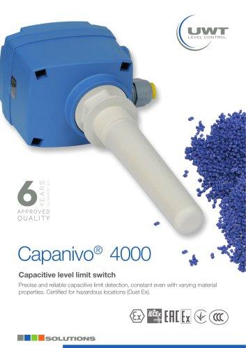 Capanivo CN 4000 en