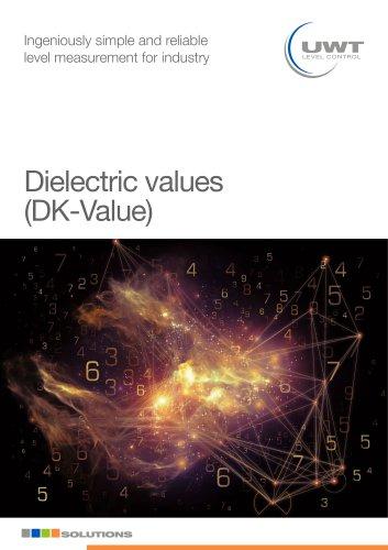 DK value