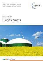 Flyer Solutions for Biogas plants Rotonivo-Mononivo-Capanivo-RFnivo - en