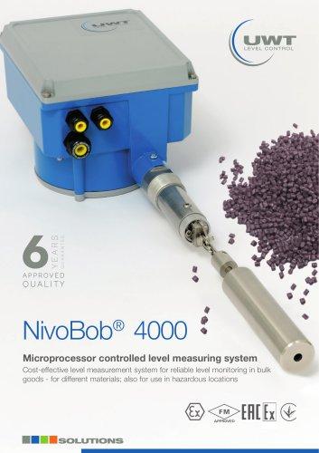 Lot System NivoBob® NB 4000 - en