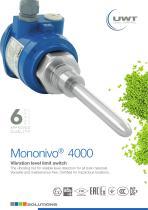 Mononivo® Vibration rod
