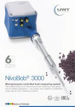NivoBob® NB 3000