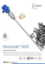 NivoGuide® NG 3000