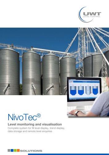 NivoTec®  Visualisation - Systems