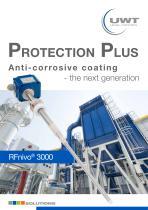 RFnivo® Protection plus - Anti corrosive coating