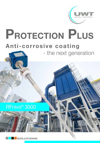 RFnivo® Protection plus-Anti corrosive coating