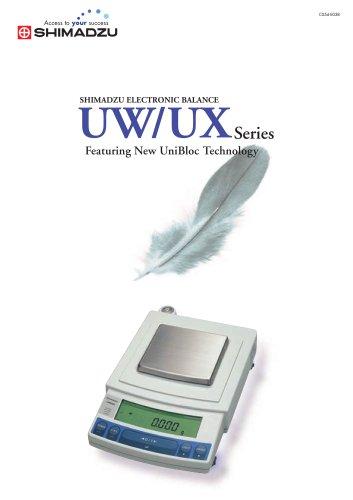 Catalog UW-Series