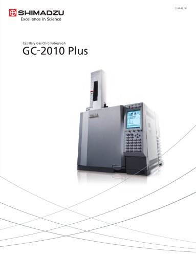 GCMS QP2010 Ultra