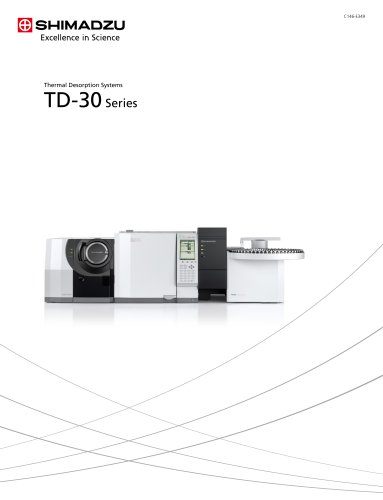 TD-30 Series