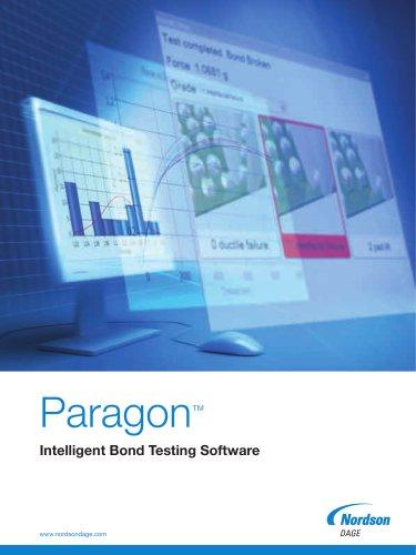 Paragon Bondtesting Software