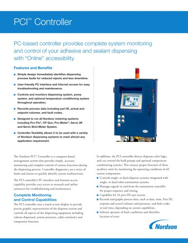 PCI™ Controller