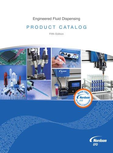 EFD- Product-Catalog