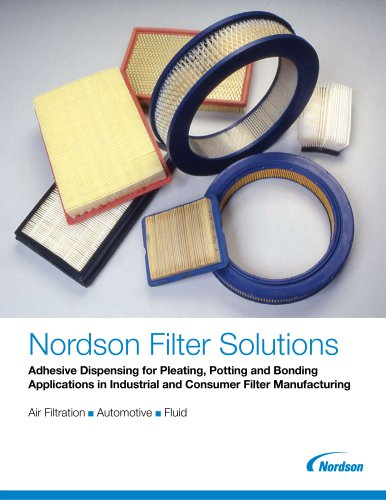 Nordson Filter Solutions
