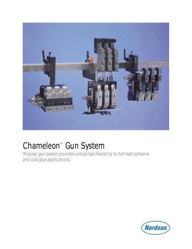 Nordson - Gun System