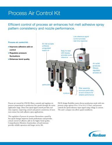 Process Air Control Kit