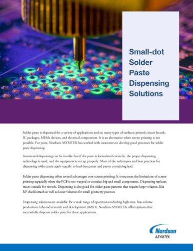 Solder-Paste-Solutions-Nordson-ASYMTEK-2011