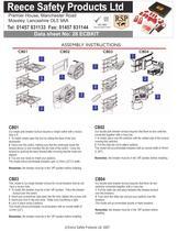 ECBKIT MCB Lockout Kit