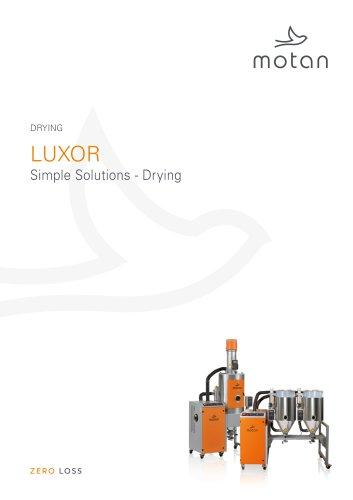 LUXOR series