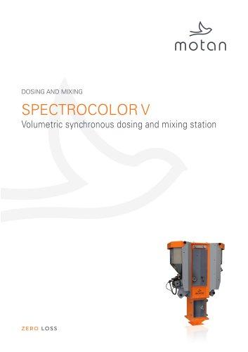 SPECTROCOLOR V