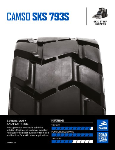 Camso SKS 793S