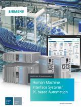 Human Machine Interface Systems/ PC-based Automation