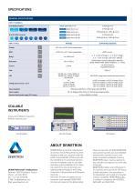 Multifunctional Highspeed Modules (TRION3 series modules) - 4