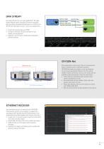 OXYGEN Measurement Software brochure - 11
