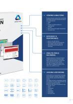 OXYGEN Measurement Software brochure - 3