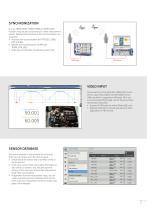 OXYGEN Measurement Software brochure - 7